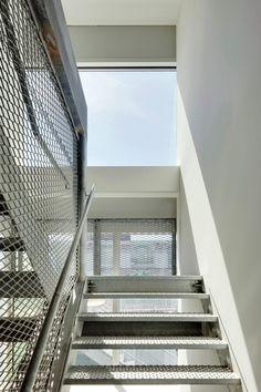 AvB Tower | Wiel Arets Architects; Photo: Jan Bitter | Bustler