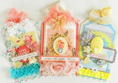 Classic Tag Set **Webster's Pages** by ErinBlegen @2peasinabucket