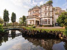 Slideshow : Birla's Rs 425 crore sea-facing Jatia House - Kumar Mangalam Birla's Rs 425 crore sea-facing Jatia House in Mumbai - The Economic Times