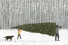 2016 TSUCHIYA KABAN CHRISTMAS GIFT BOOK