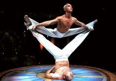 Cirque du Soleil. | Home » Vegas Events » Mystère Cirque du Soleil