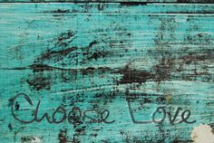Choose Love photographic printable home decor fine by NewCreatioNZ, $10.00