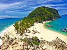 Cebu City to Isla de Gigantes: How to get there? Iloilo City, Cebu City, Tourist Spots, Historical Sites, Cool Places To Visit, Philippines, Things To Do, Tours, World