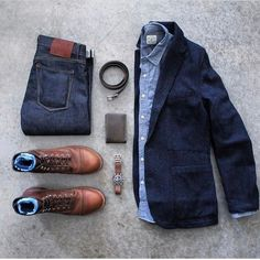 Stylish Mens Clothes That Any Guy Would Love (1792) #clothes #menoutfits #mensclothing #mensoutfits #outfits #outfitsformen Designer mens #clothes have gained more and more popularity over the last few years. #Mensclothes are no longer just plain and uninteresting as they had been before. They come in a wider variety of colours and styles which make them more appealing. Mens Clothing Ideas
