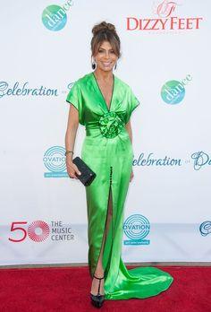 Paula Abdul reaparece radiante a sus 52 años - Yahoo Celebridades En Español