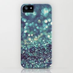 I've got the Teal Blues iPhone & iPod Case by Amelia Kay Photography - $35.00