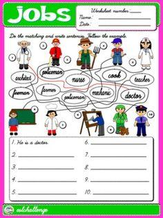 CARDINAL NUMBERS WORKSHEET # | English Step By Step - 3rd Graders ...