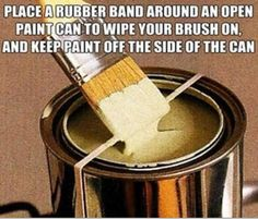 Painting Tip