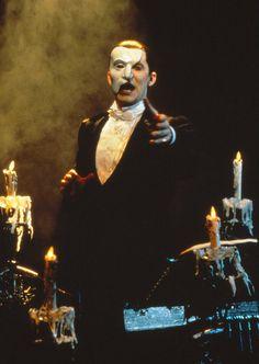 Rick Hilsabeck as The Phantom