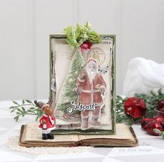 Christmas mail » Pion Design's Blog