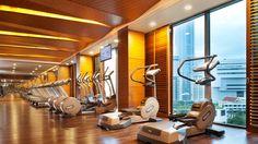 Leisure Facilities | Siam Kempinski Hotel Bangkok