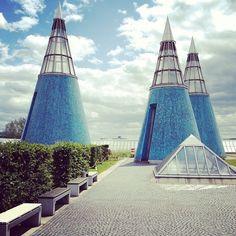 Kunst- und Ausstellungshalle der Bundesrepublik Deutschland in Bonn