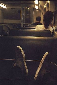 """I sighed, leaning my head against the cool hard glass of the bus's window. I watched as my warm breath misted the glass, fogging up the otherwise clear view. It rained earlier so the window was still wet with the rain. Street lights flashed by as the bus drove on. """"Any second now..."""" I muttered. The girl a couple seats ahead of me turned and asked what I meant, frowning. I opened my mouth to respond but the bomb exploding interrupted me. Rude."""