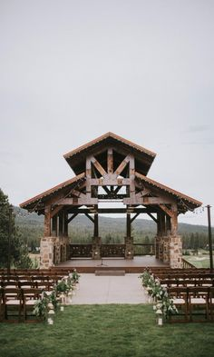 A Modern Winery Wedding in Washington State #weddingfloral