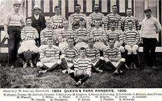 Queens Park Rangers Football Club, 1905/06