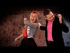 Elis (Eliška Mrázová) & Martin Chodúr - Unfaithful Man (From the album Shubidu) - YouTube