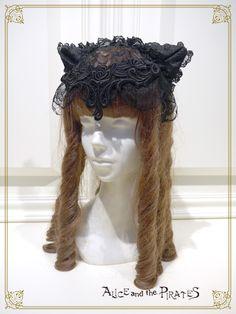 Charmed Cat Headdress