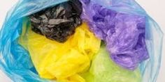 Ban Plastic Bags New Petition may 2016