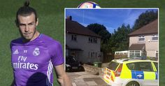Gareth Bale set for Real Madrid return despite second arson attack outside home of fiancee's family