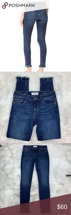 Else Red Stretch Flat Front Cuffed Denim Shorts Size 28 Pre-owned Condition. Clothing, Shoes & Accessories Shorts