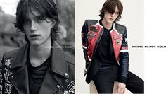 #WeAreRED #REDCommercial presents #ReubenRamacher in #Diesel #Black #Gold #Campaign   #WATCH: http://youtu.be/QOj8p2T-O80   #RED #REDNYC #REDModels #ThrowBackThursday #TBT  #Reuben's #Portfolio:  http://rednyc.com/portfolio.aspx?n=1510&mdlid=738370&sid=12464