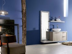 Ecco i nostri consigli su come arredare con stile un bagno di grandi dimensioni, scopriteli qui!  #ArbiArredobagno e @ceramicasimas