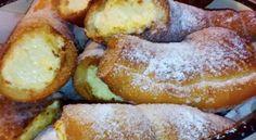 Sladké maškrty Archives - Page 11 of 103 - Recepty od babky Pretzel Bites, French Toast, Bread, Cookies, Breakfast, Food, Basket, Crack Crackers, Morning Coffee