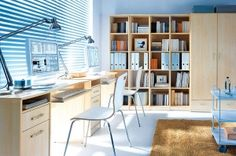 Tip-Top BRW Home Office. The design which allowed to achieve maximum effect with simple means. Relation of the price of respective elements to their functionality and fashionable form caused that when it was introduced onto the market Tip-Top was a definite sales hit. Polish BRW Modern Furniture Store in London, United Kingdom #furniture #polish #brw #homeoffice
