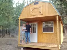 Old hickory buildings and sheds deluxe playhouse package for Garage packages nova scotia