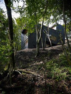 Mountain House, Miurashi + Associates