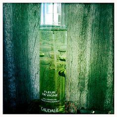 #caudalie @fleurdevigne