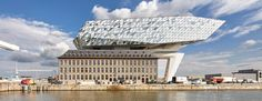 Image result for antwerp hadid