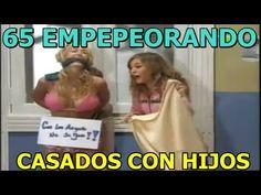CASADOS CON HIJOS 01x127 - LA VIDA POR UN SILLON - YouTube