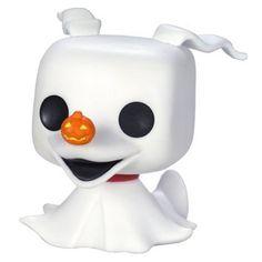 Figurine Zero (L'Etrange Noël De Monsieur Jack) - Figurine Funko Pop http://figurinepop.com/zero-the-nightmare-before-christmas-funko