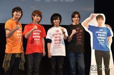 Kuroko's Basketball Gets 2nd Stage Play in June