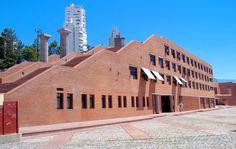 Ciudad de Rosario, Santa Fe - Argentina