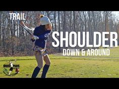 If you want more pars, then let's examine your trail shoulder during the downswing. Is it staying high? It is moving down? Or is it moving d. Golf N Stuff, Golf Basics, Golf 1, Golf Instruction, Golf Wear, Golf Lessons, Golf Fashion, Golf Outfit, Ladies Golf