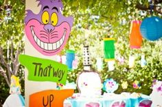 Kara's Party Ideas You searched for Mad hatter | Kara's Party Ideas