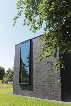 Architectenbureau Jan Aerts » Projecten