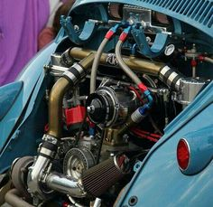 Turbo bug...