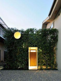 Photograph: Tamaki Architectural Atelier. Shigemi / Tamaki Architectural Atelier / 2009