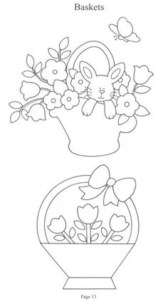 Awesome Most Popular Embroidery Patterns Ideas. Most Popular Embroidery Patterns Ideas. Wool Applique Patterns, Applique Templates, Quilt Block Patterns, Applique Quilts, Applique Designs, Embroidery Applique, Cross Stitch Embroidery, Embroidery Patterns, Sewing Appliques