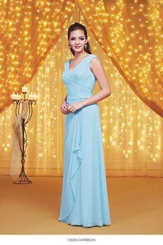 CRUX #Bridesmaid Dress style CB320