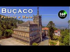 Ainda há tesouros por descobrir em Portugal, um deles é a Mata nacional do Buçaco e o Palácio do Buçaco, A Mata Nacional do Buçaco é um loca...