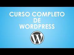 Manual de Wordpress. Videotutorial de Wordpress. Wordpress 2015. Manejador de Contenido (CMS).