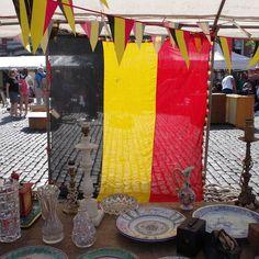 Bonne fête nationale #21juillet #belgique #belgie #belgium #drapeau #flag