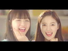 MV HAHA하하, OH MY GIRL오마이걸 -  White화이트 Feat  M TySON엠타이슨