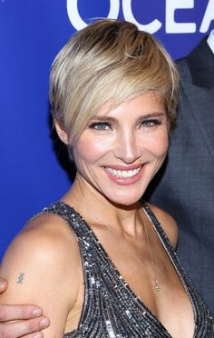 Photos: 8 Celebrities Who Joined The Short Hair Trend With Pixie Cuts