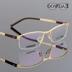 Gold Glasses For Men Compilation