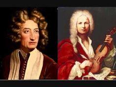 ▶ Antonio Vivaldi - 'La Follia' Sonata No. 12, Op 1, Rv 63 - YouTube